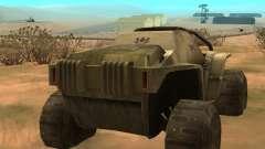 UAZ-8 Ocelot