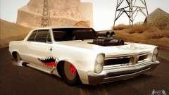 Pontiac GTO Drag Shark