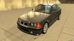 BMW E36 M3 - Stock para GTA San Andreas