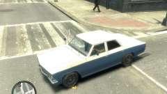 Chevrolet Chevelle 1966 para GTA 4
