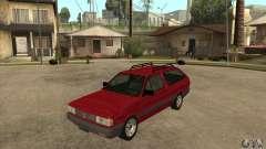 VW Parati GL 1994 para GTA San Andreas