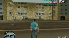 New hotel para GTA Vice City
