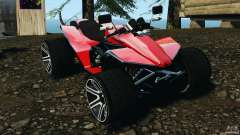 ATV PCJ Sport