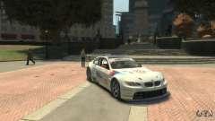 BMW M3 Gt2 para GTA 4
