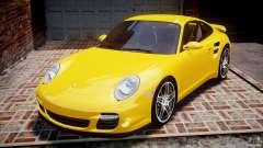 Porsche 911 (997) Turbo v1.0 para GTA 4