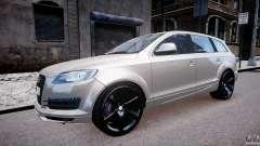 Audi Q7 LED Edit 2009