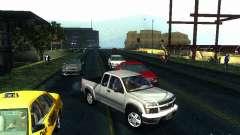 Chevrolet Colorado 2003