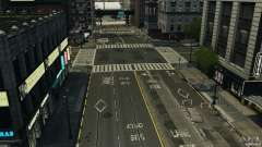 Ciudad vacía