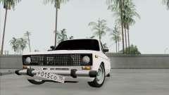 BPAN VAZ 2106 para GTA San Andreas