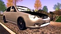 Subaru Legacy 3.0 R tuning v 2.0 para GTA San Andreas