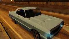 Plymouth Fury Sport 1970 para GTA San Andreas