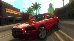 Dodge Charger 2011 para GTA San Andreas