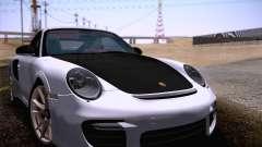 Porsche 911 GT2 RS 2012 para GTA San Andreas