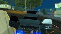 Ferarri 2113 VAZ para GTA San Andreas