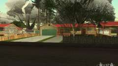 La aldea de Inokovka para GTA San Andreas