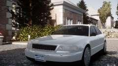 Audi A8 2000 para GTA 4