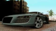 Audi R8 LeMans