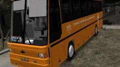 MAZ 152A para GTA 4