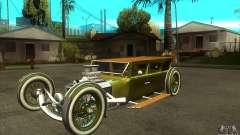 HotRod sedan 1920s para GTA San Andreas