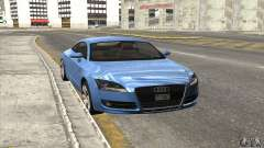 Audi TT 2006 para GTA San Andreas