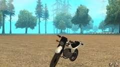 ZID buho 175 Cruz para GTA San Andreas