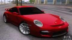 Porsche 911 GT2 para GTA San Andreas