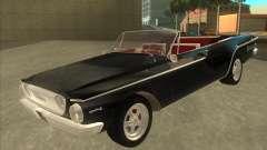 1962 Dodge Dart 440 para GTA San Andreas