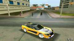 Mazda RX7 VeilSide para GTA Vice City