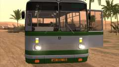 Nuevos scripts para autobuses. 2.0