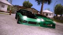 Nissan 200SX Falken Tire para GTA San Andreas