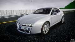 Alfa Romeo Brera Italia Independent 2009