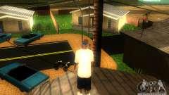Nuevas texturas de El Corona para GTA San Andreas