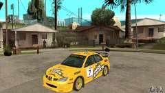 Subaru Impreza STi WRC wht1 para GTA San Andreas