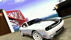 Dodge Challenger SRT8 2009 para GTA San Andreas