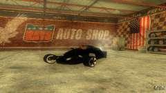 Lamborghini Concept para GTA San Andreas