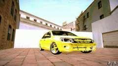 Lada Grant oro para GTA San Andreas