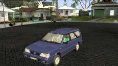 Daewoo FSO Polonez Kombi 1.6 2000 para GTA San Andreas