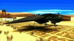 ADF-01 Falken para GTA San Andreas