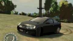 Acura RSX v2.0 metálico
