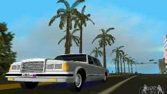 ZIL 41047 para GTA Vice City