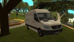 Mercedes Sprinter 311CDi beta