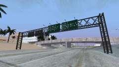 Carretera signos v1.2