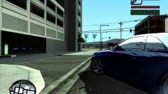 ENB NOV 2010 para GTA San Andreas