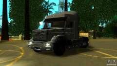 ZIL 5417 SuperZil para GTA San Andreas