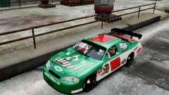 Chevrolet Monte Carlo SS 88 Nascar