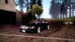 ENBSeries por _SilveR_ v2.0 para GTA San Andreas