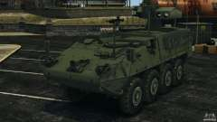 Stryker M1134 ATGM v1.0