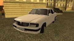 Volga GAZ 3110