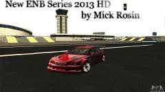 ENB Series 2013 HD by MR para GTA San Andreas