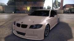 BMW 320SI Drift para GTA San Andreas